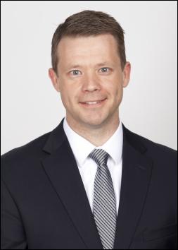 Attorney Charles Staveley